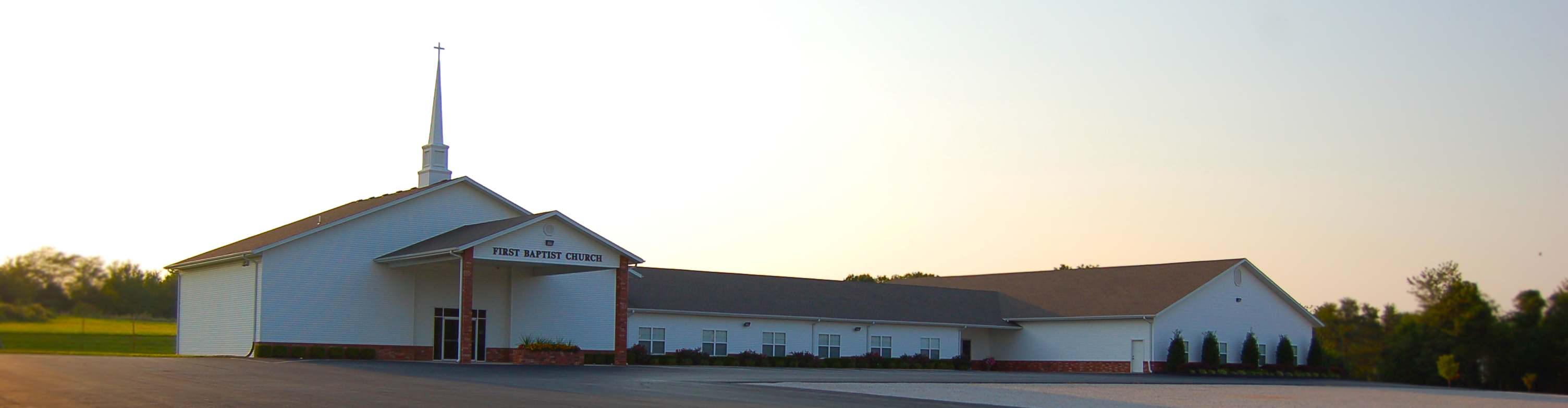Walnut Grove First Baptist Church